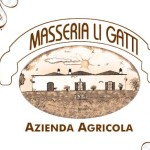 Logo Masseria Li Gatti
