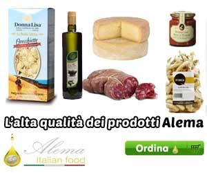 Acquista su Alema shop